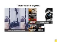 Zdjęcia do dokumentów Białystok