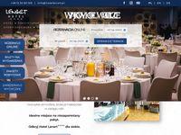 hotellenart.pl hotel w Wieliczce