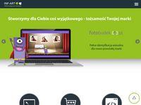 Inf-Art.pl - agencja interaktywna Sosnowiec