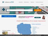 Kardiolog na NFZ