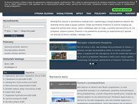Bezpłatny katalog - katalog-plus.waw.pl