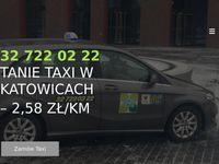 Eko Taxi KATOWICE