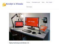 Pożyczki dla firm - Kredyt w Firmie