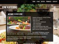 Catering dla firm - Kraków, Wieliczka - KrkCatering