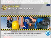 Lex Labor szkolenia bhp opole, doradztwo, nadzór