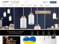 Oświetlenie zewnętrzne - LightCenter.pl