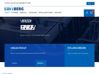 Dystrybutor wentylatorów przemysłowych - Luftberg