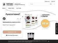 Ekspresy Nivona - sklep marianoitaliano24.pl