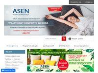Materace Wiessen