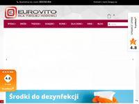 Sklep internetowy dla hodowców - mojahodowla.pl - EUROVITO