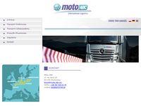 Spedycja Gdańsk - Moto-ABC