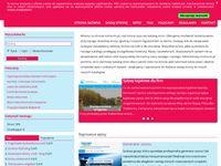 Szybki katalog stron internetowych