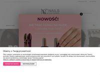 NailsCompany.eu - akcesoria do stylizacji paznokci