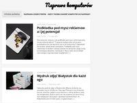 Naprawa laptopów Białystok - blog