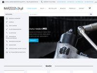 Narzedzie24 - sklep z narzędziami online