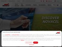 Folie ochronne - Navacel