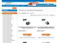 nowytoner.pl - tonery i tusze do drukarek