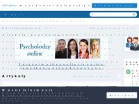 Psycholog online - skuteczne psychoterapia przez Skype