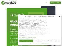 Skup samochodów Warszawa