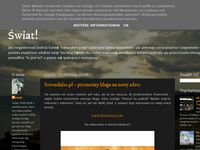 Pomysł na podróż - blog podróżniczy