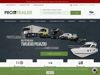 Protrailer24.com - ogrzewanie postojowe Webasto