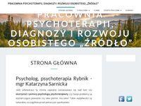 Psycholog - Rybnik