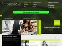 Ośrodek psychoterapii PSYCHOLOGGIA