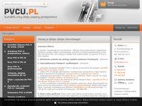 Pvcu.pl - instalacje ciśnieniowe, rury, kształtki