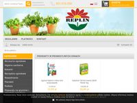 Centrum ogrodnicze sprzedaż wysyłkowa Relin
