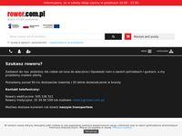 Rower.com.pl - Rowery szosowe