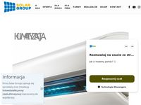 Solar Group Sp z o.o. Fotowoltaika
