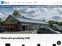 Solar Group Sp z o.o. Fotowoltaika