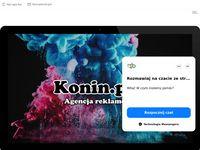 Tworzenie stron internetowych Konin