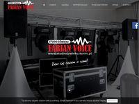 Wodzirej Konin - www.studiodzwieku.konin.pl