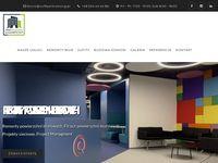 Remonty biur Warszawa