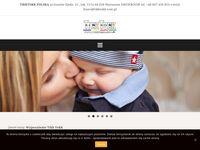 TikkTokk - wyposażenie dziecięce