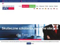 Szkoła językowa Świat Języków Obcych Time Bielsko-Biała