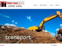 Trex Hal - przedsiębiorstwo budowlane