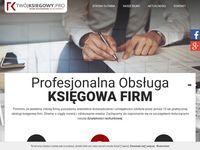 Biuro Rachunkowe TwojKsiegowy.pro