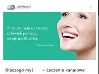 Stomatolog Wrocław - Uni-Dental.pl