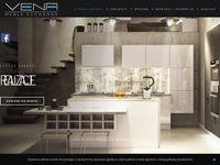 Profesjonalne meble kuchenne na zamówienie  Studio Vena