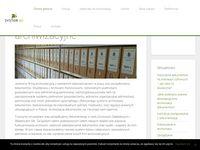 SYSTEM Iwona Łupij - Archiwizacja dokumentów