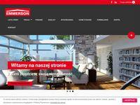 Emmerson SA - mieszkania - Kraków - wynajem i sprzedaż