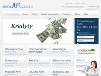 Multi Financial ubezpieczenie Gliwice
