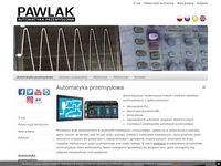 PAWLAK Automatyka Przemysłowa