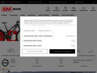 Sklep rowerowy PM Bike - rowery, akcesoria, odzież rowerowa