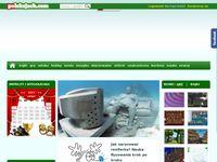 Portal rozrywkowy dla dzieci po lekcjach.