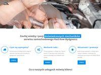 RadKow - Serwis samochodowy diesel Bydgoszcz