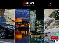Vip Service - Auto do ślubu