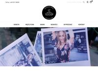 Internetowy butik Adventure Fashion
